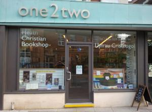 One2Two bookshop